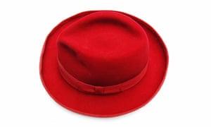 I doff my cap/fedora/porkpie to you, sir ...