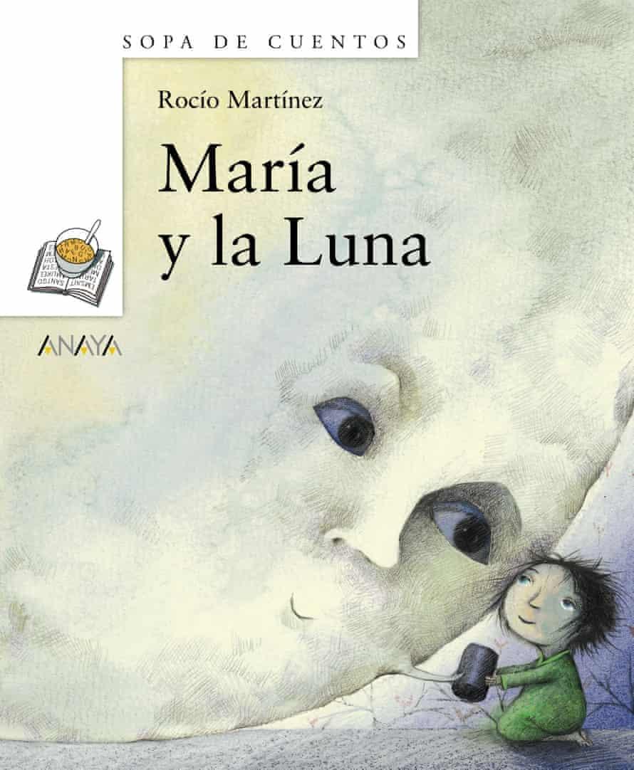 Maria y la luna
