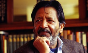 VS Naipaul  1994