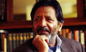 In 1993 the first biennial David Cohen prize for literature was awarded to VS Naipaul.