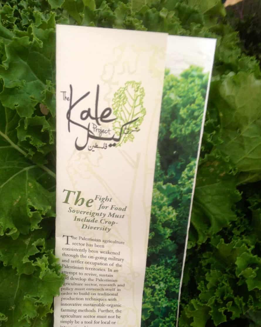 The Kale Project
