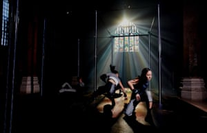 Grime Ballet