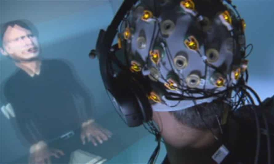 EEG could replace penile plethysmography