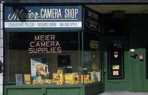 Meier camera shop