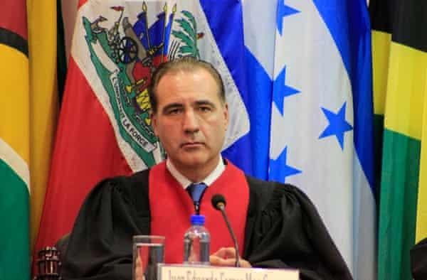 Eduardo Ferrer Mac-Gregor Poisot