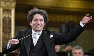 Gustavo Dudamel will conduct a family-friendly concert.