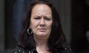 Pamela Duggan claims police could have done much more to track down the man who supplied a weapon to her son.