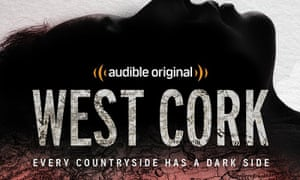 Promotional image for West Cork podcast