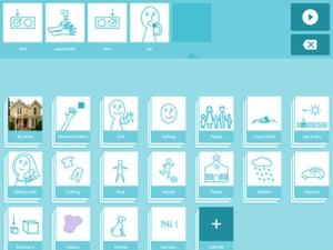 SwiftKey Symbols