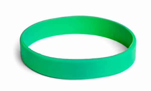 Must transgender students in Wisconsin wear ID wristbands? Photograph: Alamy