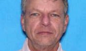 This undated photo provided by the Lafayette Police Department shows John Russel Houser, in Lafayette, Louisiana. Authorities have identified Houser as the gunman who opened fire in a Lafayette movie theater on Thursday.
