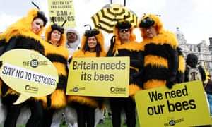 March of the Bee Keepers