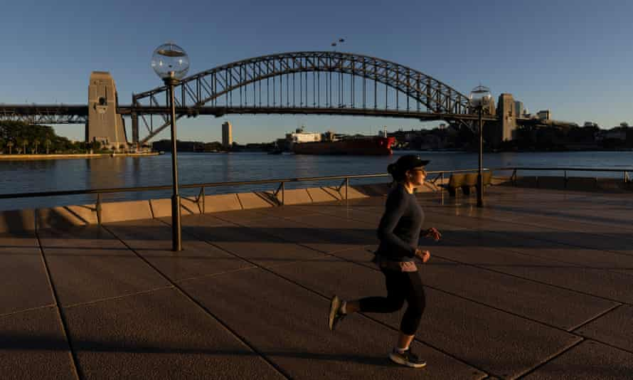 Sydney and some of its surrounding areas have imposed a strict two-week lockdown in an effort to curb the spread of the Delta variant.