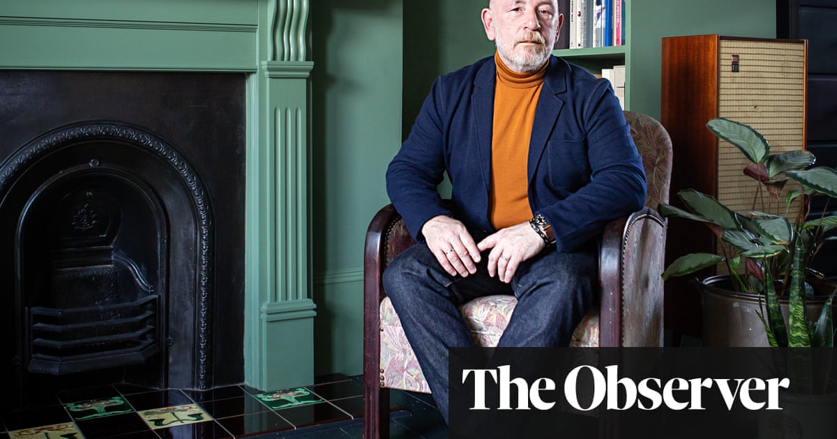 What Not To Wear If You Are A Man Over 50 Fashion The Guardian
