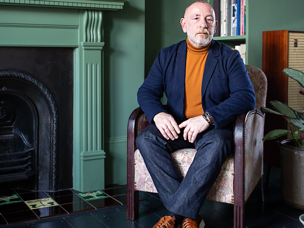 What not to wear if you are a man over 50 | Men's fashion | The Guardian