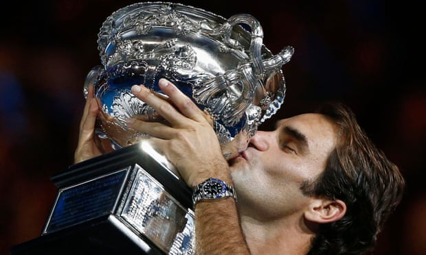 Roger Federer - 4 2277