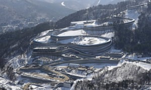 With five months to go before the opening ceremony of the Pyeongchang Winter Olympics, organisers are desperate to sell more tickets.