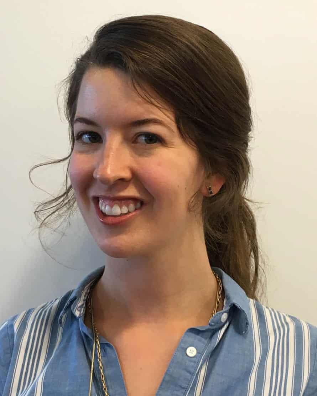 Lauren Leatherby