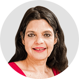 Anna Gupta, professor of social work, Royal Holloway, University of London
