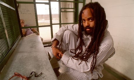 'Intoxicating freedom, gripping fear': Mumia Abu-Jamal on life as a Black Panther
