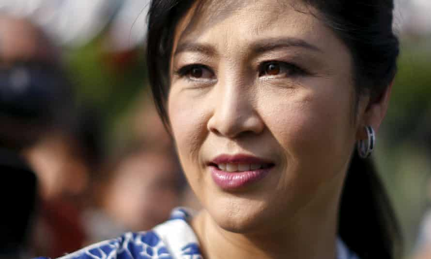 Yingluck Shinawatra, whose government was ousted in the military coup, and her brother, Thaksin, live in exile.