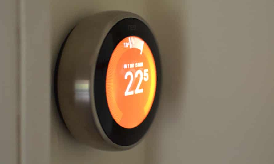 With devices such as smart thermostats and lighting, the IoT offers real potential for improving our lives. But that all depends on who the technology is built for.