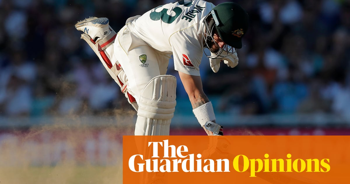 Climate change is threatening to break cricket apart, from putting players in danger to disrupting matches - The Guardian