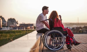 The universities minister, Chris Skidmore, has called on universities to do more to support disabled students.