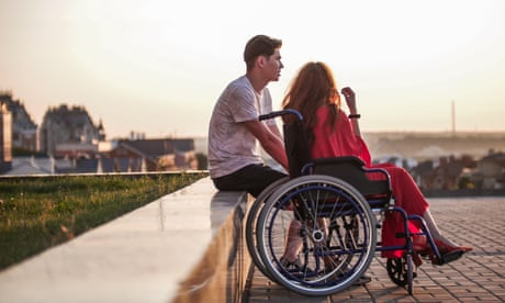 Feeling Alone As Opportunity Gap Widens >> Universities Can Do More To Support Their Disabled Students Chris