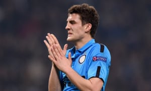 Mateo Kovacic of FC Internazionale