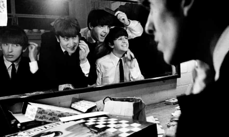 Nine Days A Week: The Beatles