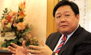 Xu Ming, the founder of Dalian Shide Group,and one of the accusers of Bo Xilai has died in jail according to state media.