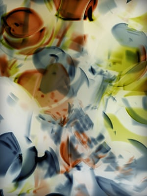 phg.07_II, 2014, another photogram.