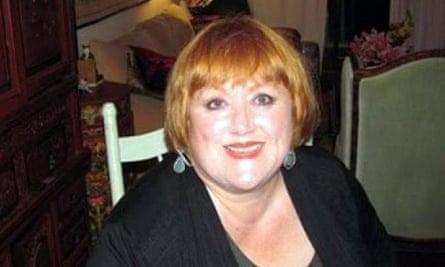 Ellen Maud Bennett.