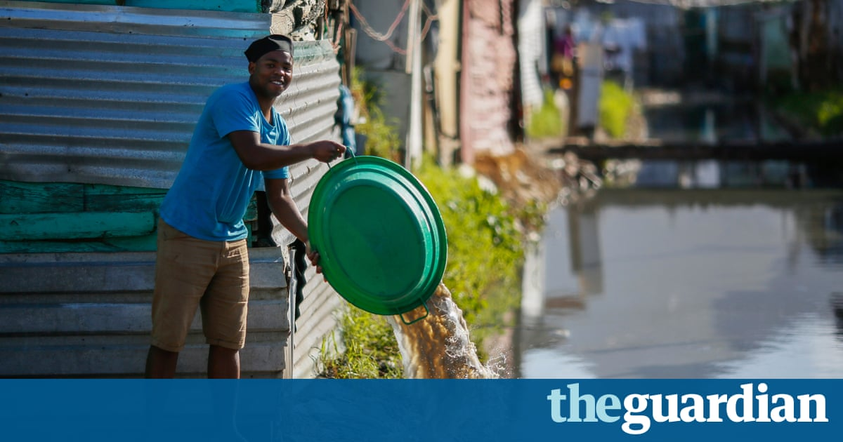 Live Q&A: How can we turn wastewater from nuisance to resource?
