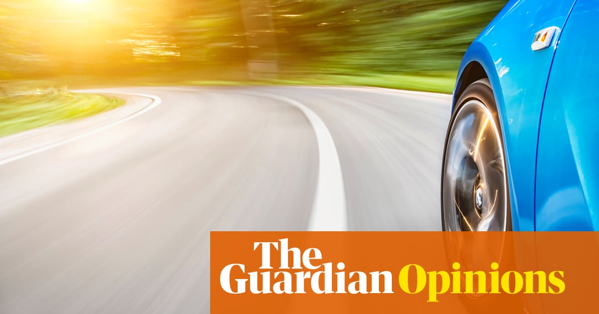 The six ages of driving – or how I went from heroin alley speed junkie to terrified city motorist