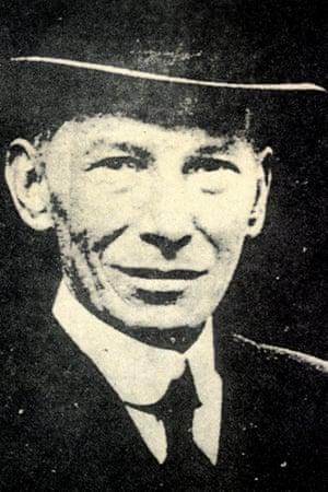 Michael O'Dwyer