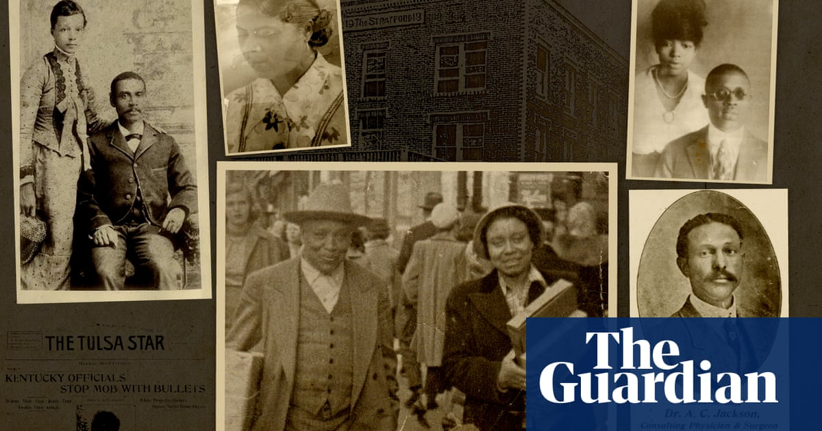 'The loss is incalculable': Descendants of the Tulsa massacre on what was stolen from them