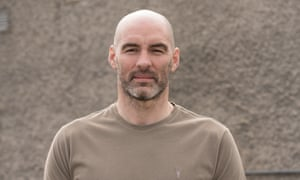 Injury ended Richie Sadlier's playing career at the age of 24 but he has since become a popular football pundit in Ireland, a psychotherapist and author.