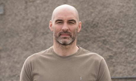 Richie Sadlier: 'I thought I'd better find out where my abuser was'