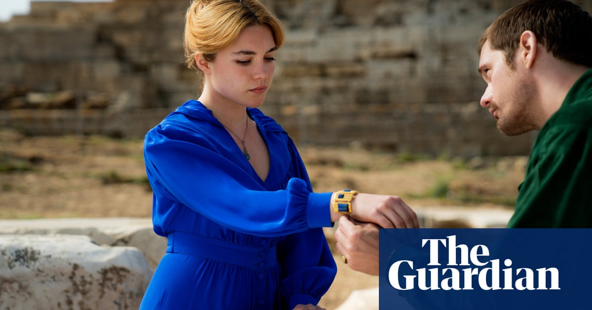 The Little Drummer Girl recap: episode two – the cast assemble, the plot thickens