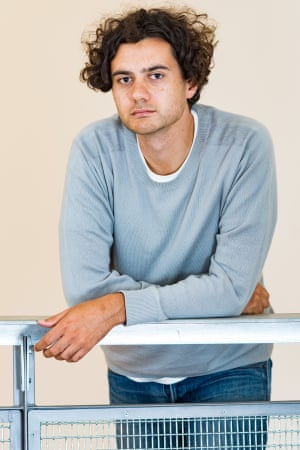 Luke Willis Thompson: also shortlisted for the Turner prize