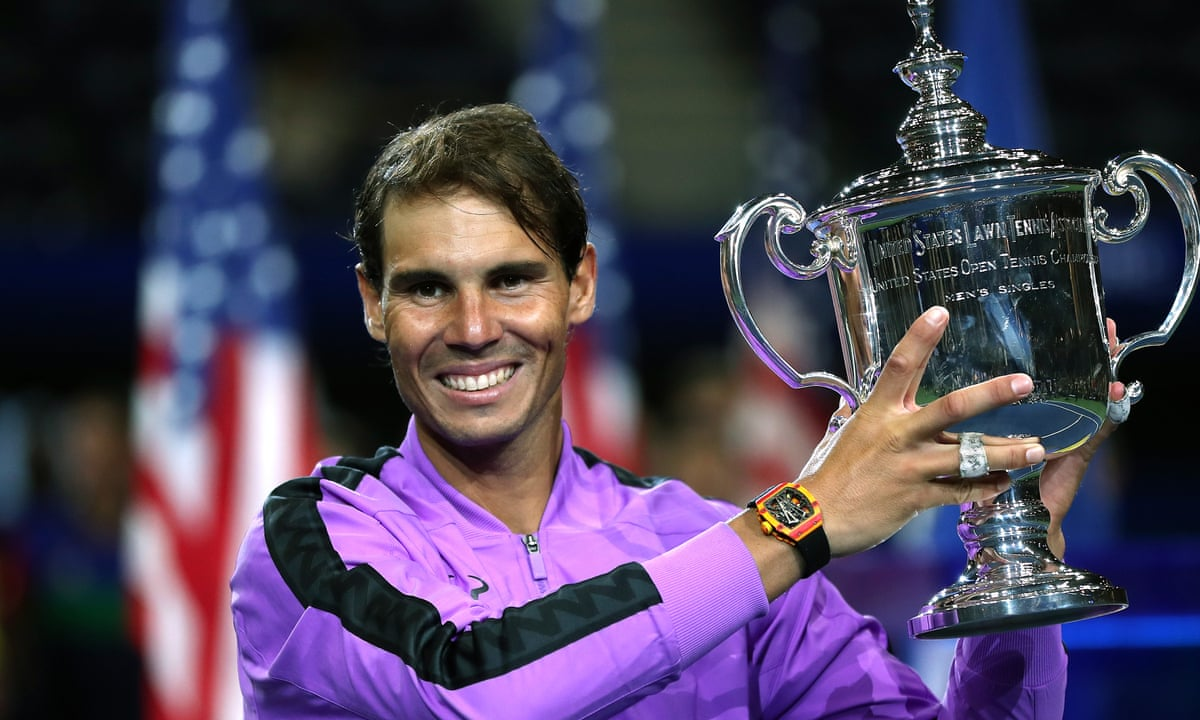 Rafael Nadal Unlikely To Defend Us Open Title Amid Madrid Masters Clash Sport The Guardian