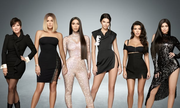 They can sell anything': how the Kardashians changed fashion