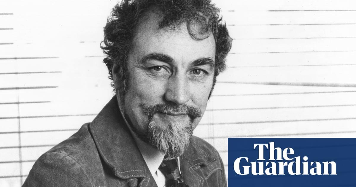 Edward Barnes obituary