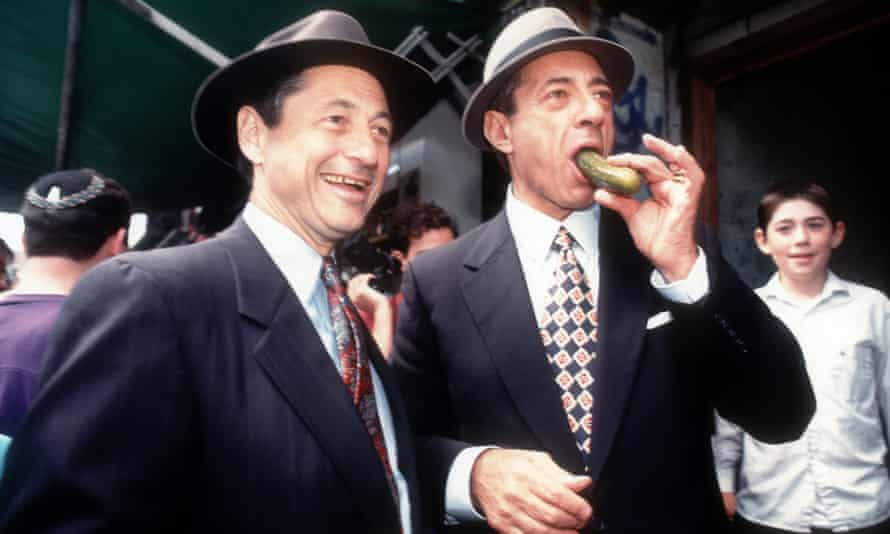 Around a dozen gunmen armed with Kalashnikov assault rifles and explosives were to carry out the ambush on Mario Cuomo (right), while accomplices were ready to block potential escape routes.