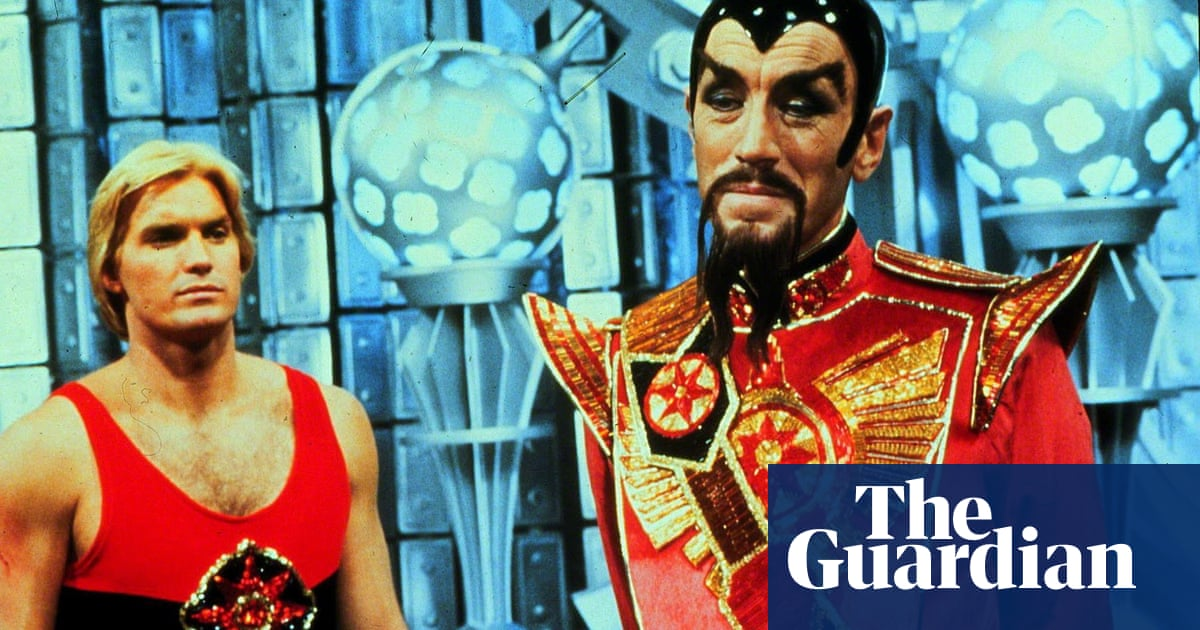 The Problem With Flash Gordon Is Racism And Animation Won T Fix