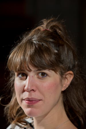 Alice Birch, who co-adapted Normal People for TV, has an acclaimed stage career.