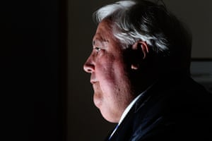 The member for Fairfax Clive Palmer at a press conference in Parliament House, Canberra this afternoon, Tuesday 19th April 2016.