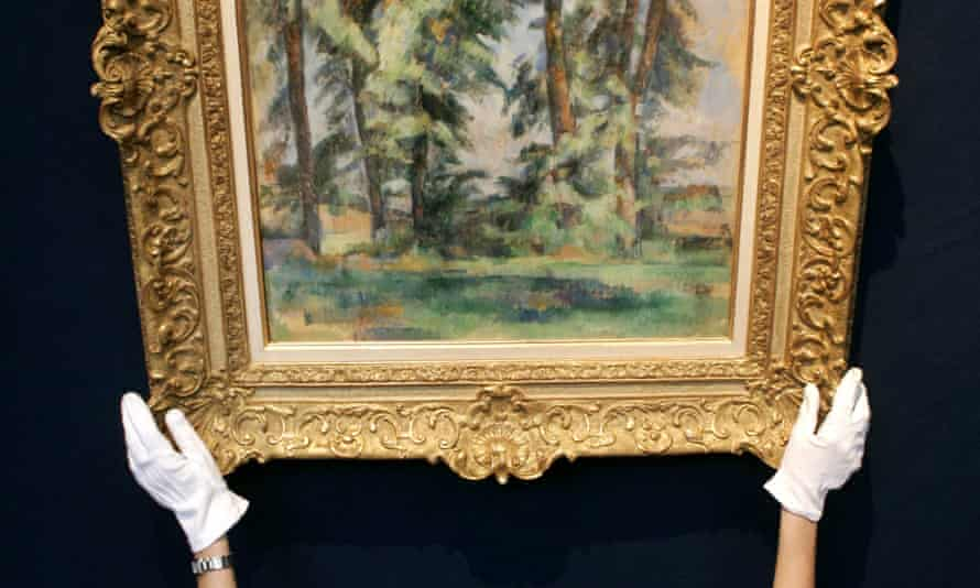 Who says you can't afford a great artwork? … let our guide help.